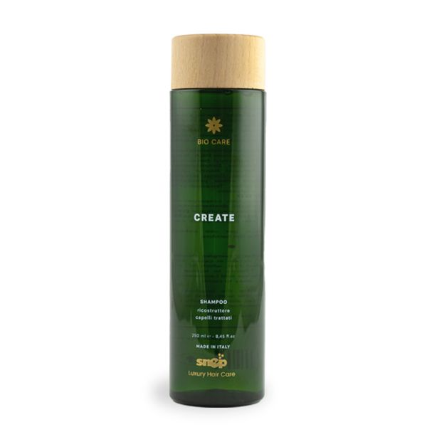 Create - Shampoo capelli trattati 250ml
