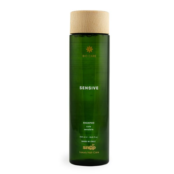 Sensive - Shampoo capelli cute sensibile 250ml
