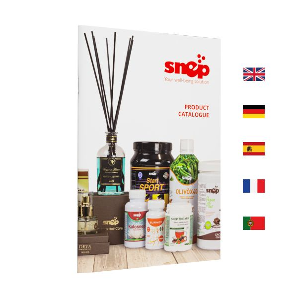 Catalogo Generale A5 - Ing/Spa/Ted/Fra/Por