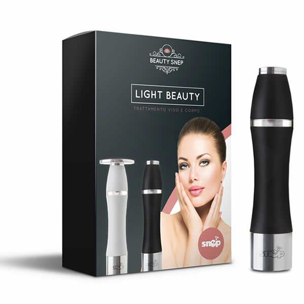 LIGHT BEAUTY VISO