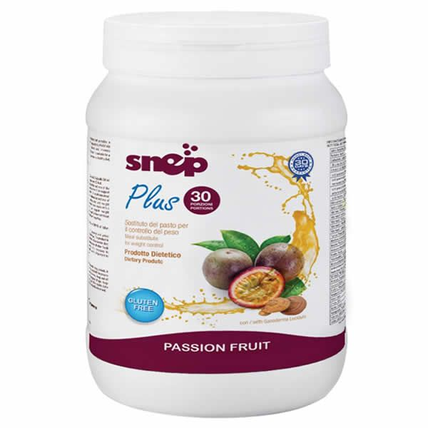 <b>780GR</b> PLUS PASSION FRUIT Con Ganoderma