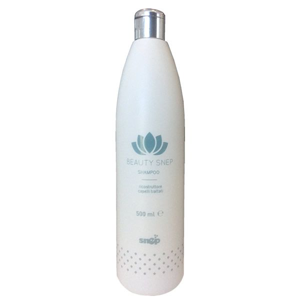 <b>500ML</b>  Shampoo capelli trattati ricostruttore NON DISPONIBILE/NOT AVAILABLE