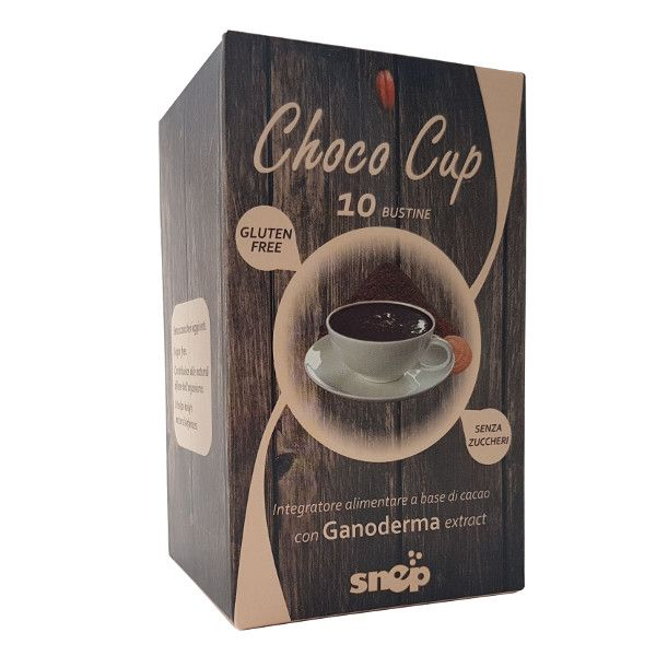 Snep Choco Cup