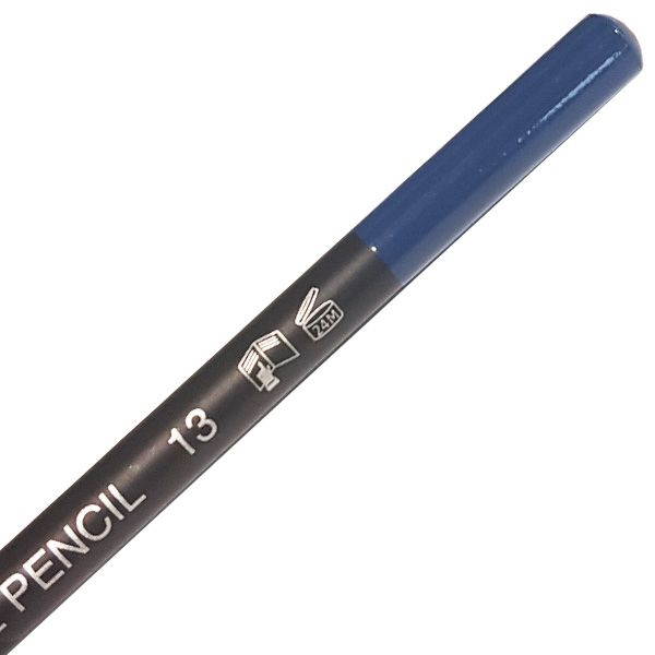 Eye Pencil & Lip Pencil n.13 blu